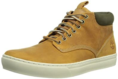 Timberland Earthkeepers Adventure Cupsole, Men's Chukka Boots, Burnished Wheat Nubuck, 6.5 UK