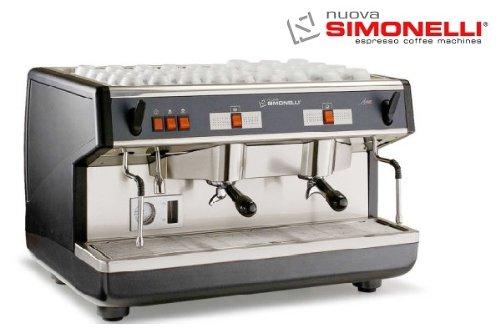 Nuova Simonelli Appia Semi-Auto 2 Group Espresso