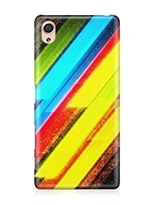 iKraft Designer Back Case Cover for Sony Xperia X