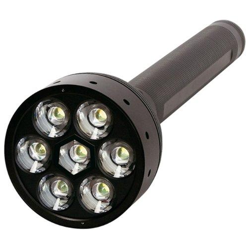 LED-Lenser X21 LED Taschenlampe