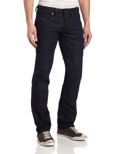 Diesel - Mens Safado 0806X Denim Jeans, Size: 29W x 30L, Color: Denim