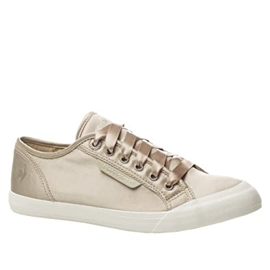 Usa Le Coq Sportif Womens Shoes - Le Coq Sportif Trainers Deauville Dp B007jz1ei6