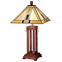 Prairie Mission Table Lamp