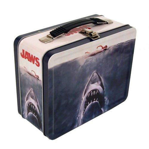 Factory Entertainment Jaws Tin Tote Bag