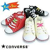 コンバース ベビーオールスターRZ CONVERSE BABY ALL STAR RZ 12.0 ブラック