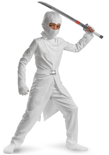 Storm Shadow Deluxe Costume - Large front-1051740