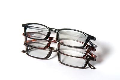 ClassicReader Three-pair Valu-Pac, 2.50