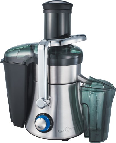 ProfiCook PC-AE 1000 Stainless Steel Automatic Juicer