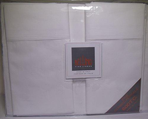 bellino-fine-italian-linens-4pc-white-king-sheet-set-100-egyptian-cotton-percale-600-thread-count