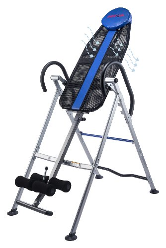Innova Health and Fitness IT 9250 Deluxe Inversion Table CEP