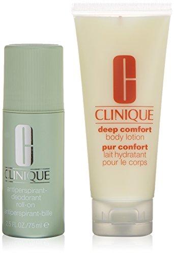 Clinique Deep Comfort Body Lotion 100ml Set 2 Artikel