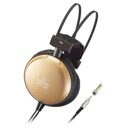 audio-technica アートモニターシリーズ 密閉型ヘッドホン ATH-A1000X