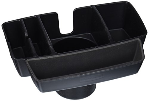 Rubbermaid 3315-20 Mobile Deluxe Cup Holder Organizer