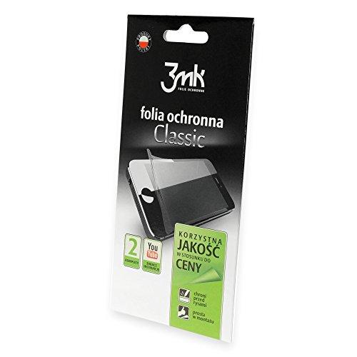 3MK F3MK_CLASSIC_NL710 klassische Displayschutzfolie für Nokia Lumia 710 (2-er Pack)