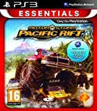 MotorStorm Pacific Rift: PlayStation 3 Essentials (PS3)