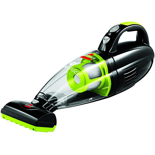 NEW Bissell Superior Hand Vac Pet Hair Eraser Cordless Handheld Vacuum Cleaner