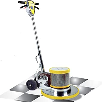 Mercury Clean Master 17in 1 5hp 175 300rpm Floor