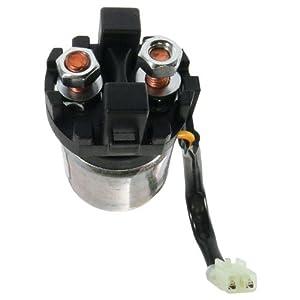 New Starter For Solenoid Relay Honda Atv Trx200 Trx200D Trx350Fe Rancher, Trx350Fm