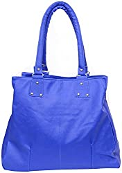 Relevant Yield Women's Shoulder Bag Blue (Blue-0020)