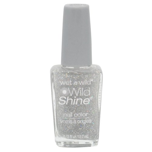 ウェットアンドワイルド WILD SHINE NAIL COLOR #33679 I'M SEEING DOUBLE