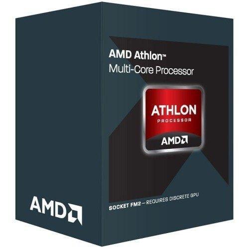 AMD Athlon X4 860K Black Edition CPU Quad Core FM2+ 3700Mhz 95W 4MB AD860KXBJABOX (Amd Quad Core Fm2+ compare prices)