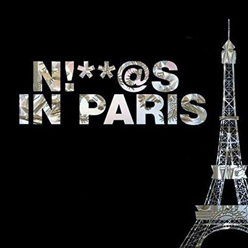 N****S IN PARIS