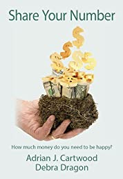 Share Your Number: How much money do you need to be happy?
