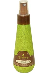 Macadamia Oil No Tangle Pre-styler, 3.3 Ounce
