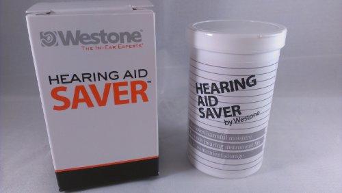 Westone Hearing Aid Saver - Large Size