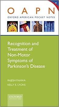 Recognition And Treatment Of Non Motor Symptoms Of
