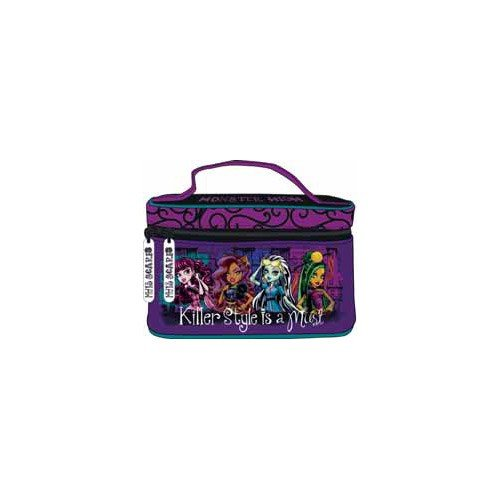 Monster High Kosmetiktasche - MH13 Scaris
