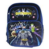 Batman 14.5 Backpack