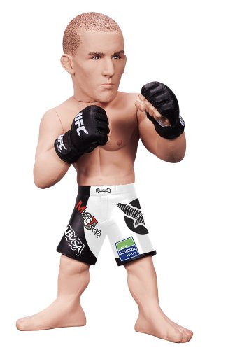 UFC Ultimate Collector Series 13 Rory