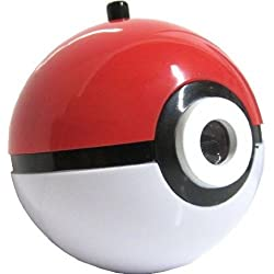 Pokemon Pokeball Snivy Capsule 1