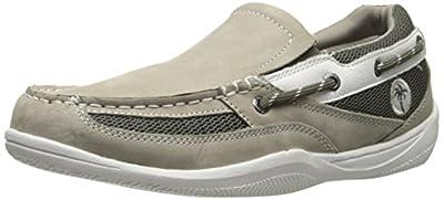 Margaritaville Footwear Men's Speed BS Boat Shoe