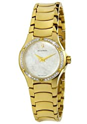 Accutron Women's Quartz Watch 28R15
