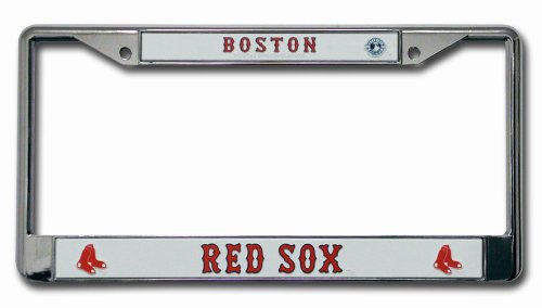 Boston Red Sox Auto Frame at Amazon.com