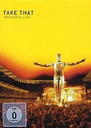 Progress Live [DVD] [NTSC]