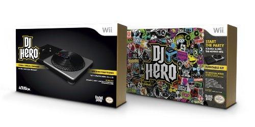 DJ Hero 2 Pack