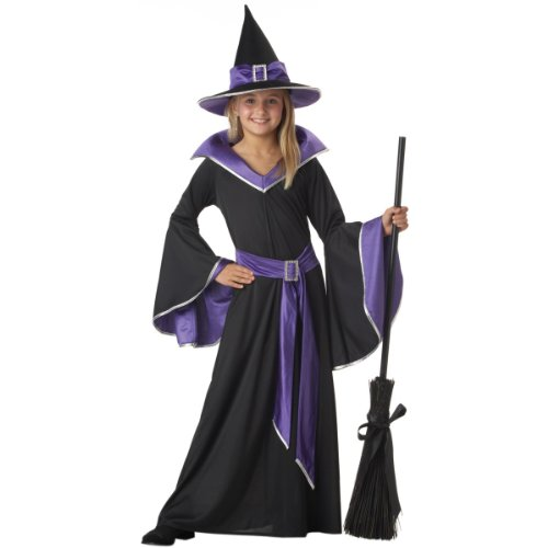 Incantasia the Glamour Witch Costume - Large