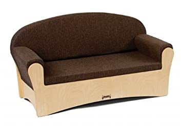 Upholstered Komfy Sofa