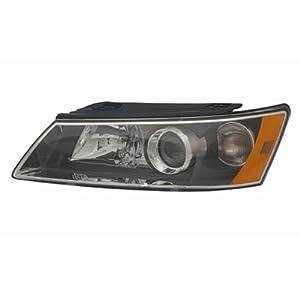 hyundai sonata headlight replacement | eBay
