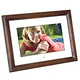 HANNSPree Digital Photo Frame - SD80W2M2