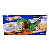 Hot Wheels Gator Escape Set