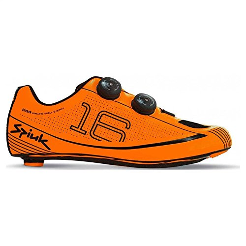 Chaussures Spiuk 16RC Orange 2016