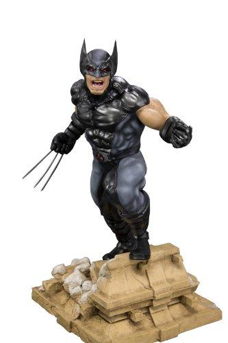 Kotobukiya – Marvel Comics X-Force Fine Art Statue 1/6 Wolverine 27 cm bestellen