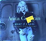 Anita Cochran What If I Said / Daddy Can You See Me