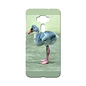 G-STAR Designer Printed Back case cover for Asus Zenfone 3 (ZE520KL) 5.2 Inch - G4962