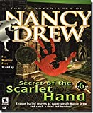 Nancy Drew: Secret Of The Scarlet Hand (Jewel Case)