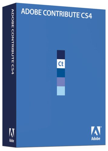 Review: Contribute CS4 | Macworld